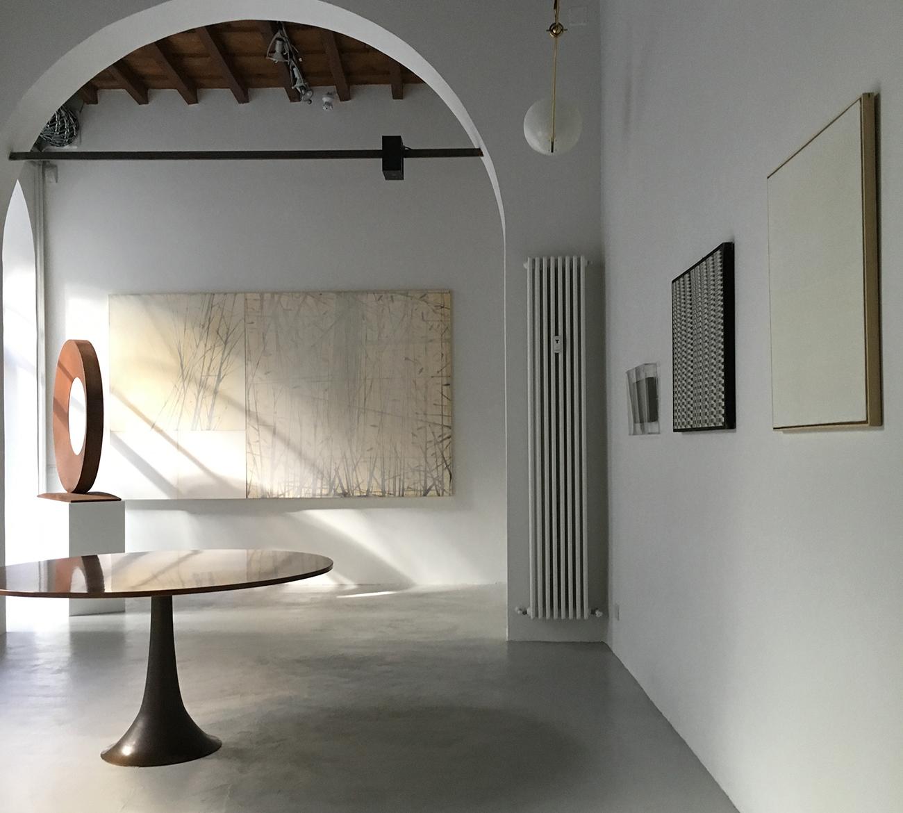 Events pagina 2 galleria michela cattai for Art design milano