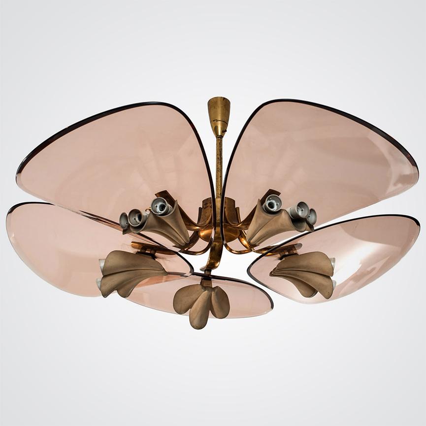 max ingrand fontana arte galleria michela cattai. Black Bedroom Furniture Sets. Home Design Ideas